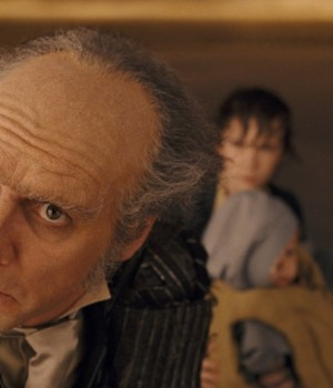 A Series Of Unfortunate Events: Netflix a trouvé son comte Olaf
