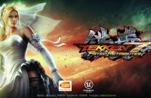 Tekken 7: Fated Retribution: voici Nina Williams