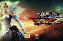 Tekken 7: Fated Retribution: voici Nina Williams
