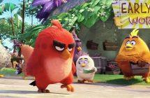 Angry Birds Le Film: une bande-annonce internationale
