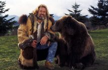 Grizzly Adams : décès de l'acteur Dan Haggerty