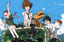 Digimon Adventure tri.: une bande-annonce pour le deuxième film