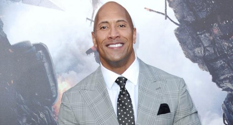 Boost Unit: une série avec Dwayne 'The Rock' Johnson