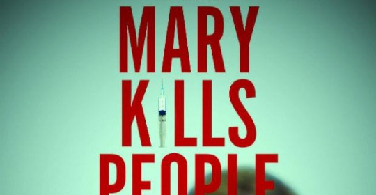 Mary Kills People: Global signe une nouvelle série dramatique