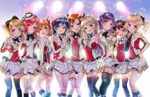 Love Live! : Le groupe µ's au Kôhaku Uta Gassen (vidéo)