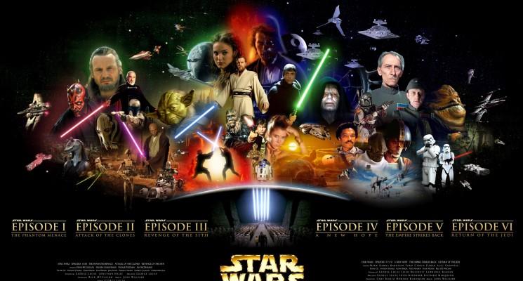 Star Wars : 3 documentaires sur La Guerre des Etoiles