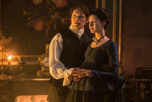 Outlander saison 2: une réunion entre Claire et Frank Randall?