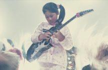 Li-sa-X: une fillette de 11 ans joue Schubert's Lullaby