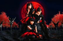 BABYMETAL confirmé au Late Night with Stephen Colbert