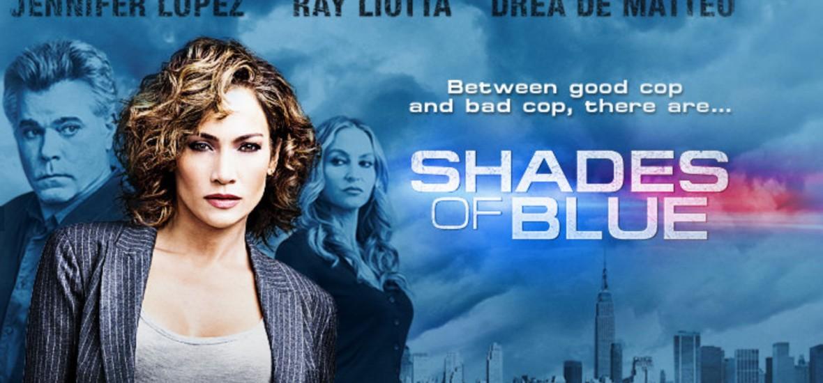 NBC renouvelle Shades of Blue de Jennifer Lopez