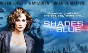 NBC renouvelle Shades of Blue de Jennifer Lopez