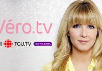 Véro.tv: le retour de Véronique Cloutier sur Tou.tv