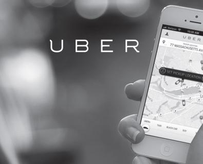UberX: Les dessous de la révolution Uber