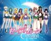 Sailor Moon Crystal saison 3: le nom des nouvelles doubleuses