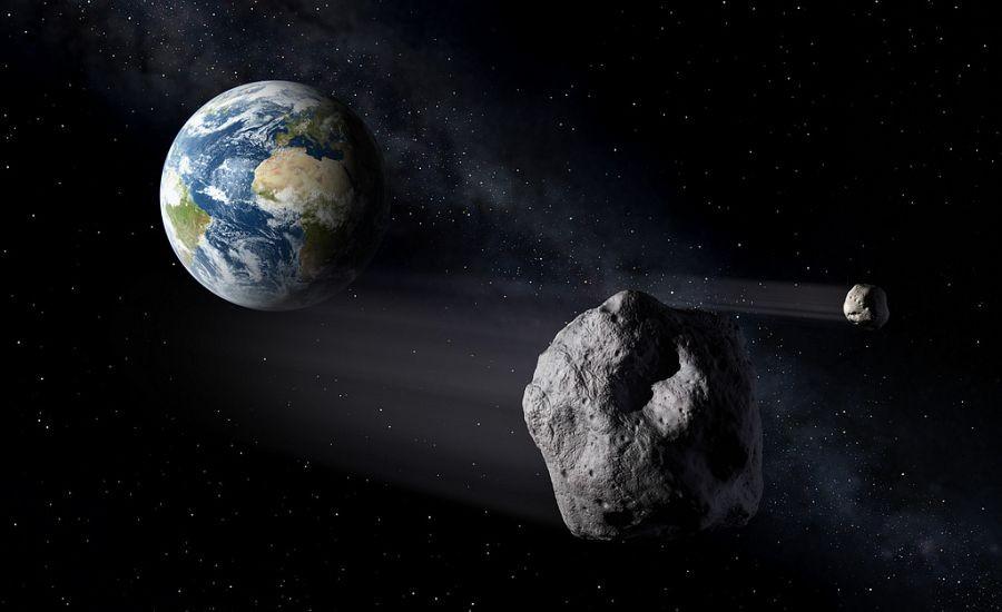 1991 VG: l'objet mystérieux qui va frôler la Terre en 2017