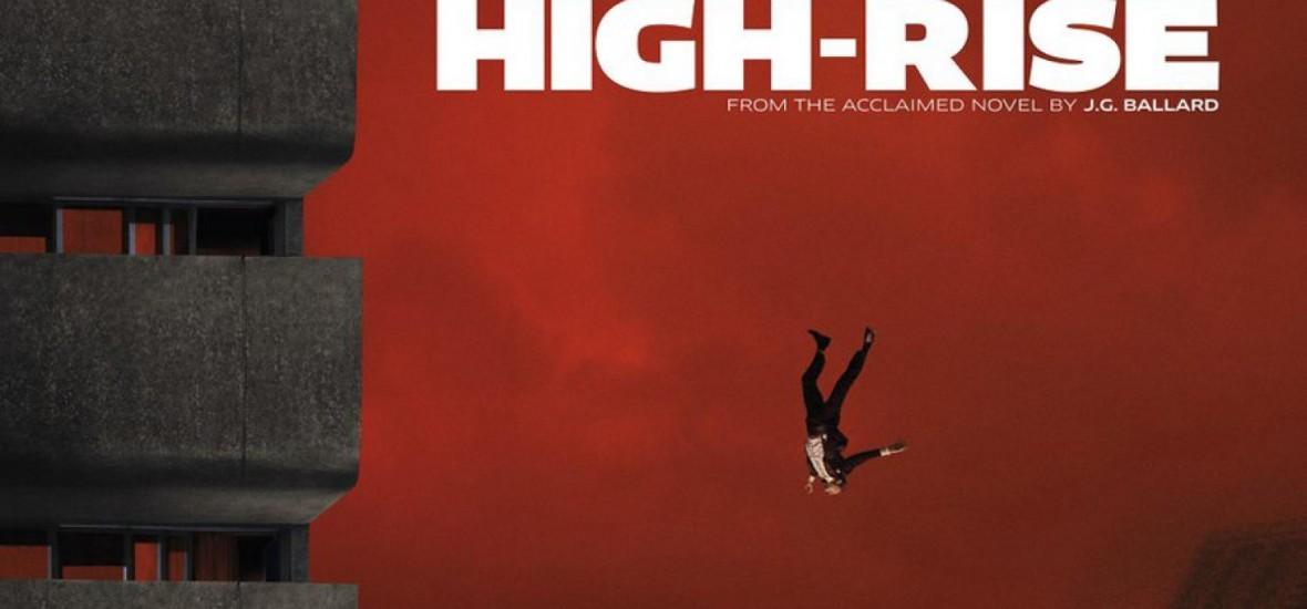 High-Rise: trailer avec Tom Hiddleston, Jeremy Irons, Sienna Miller