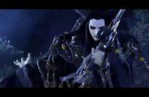 Thunderbolt Fantasy: le nouveau projet de Gen Urobuchi