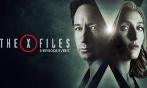The X-Files 2016 : à peine renippé