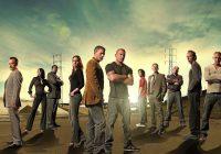Prison Break: Mark Feuerstein se joint au reboot