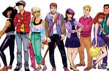 Riverdale: les comics Archie adapté à la télévision