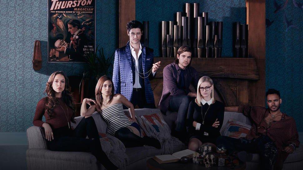 The Magicians : une saison 2 chez Syfy