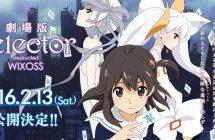 Selector Destructed WIXOSS : Les premières minutes du film