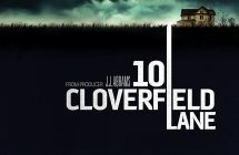 10 Cloverfield Lane ou quand le facteur stress monte d'un cran et sonne deux fois à une nouvelle adresse…