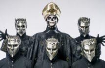 TRACKS: Ghost, un pape sataniste et ses démons