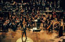 Mika – Sinfonia Pop: le concert diffusé sur ARTV