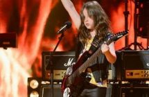 Australia's Got Talent: Callum McPhie joue du DragonForce