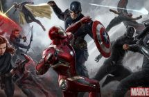 Captain America: Civil War: c'est La guerre civile