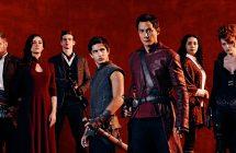 Into the Badlands: AMC renouvelle la série d'art-martiaux