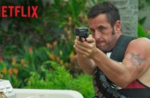 The Do-Over : un trailer pour le nouveau Adam Sandler