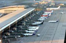 Aéroport de Bruxelles: Deux énormes explosions EN DIRECT (photo+video)
