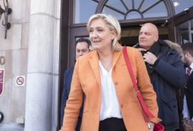 Front National: victoire de Marine Le Pen au Québec