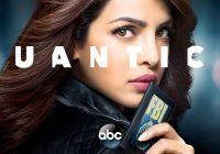 Quantico: une saison 2 pour la série ABC