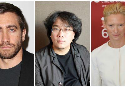 Okja: Brad Pitt produit un film pour Netflix