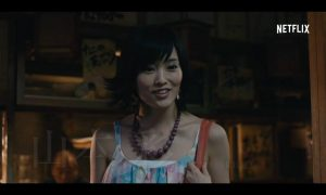 Hibana: une visite de Yamamoto Sayaka du groupe NMB48