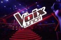 Alex Nevsky se joint à La Voix Junior