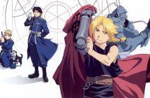 Fullmetal Alchemist: une adaptation live-action pour 2017