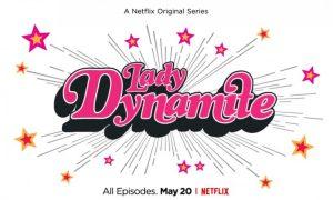 Lady Dynamite: un trailer pour la série à Maria Bamford