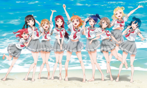 Love Live! Sunshine!! : de nouvelles informations