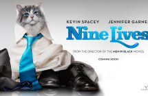 Nine Lives: et si Kevin Spacey se transformait en chat?