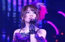 AKB48: Minami Takahashi quitte le groupe