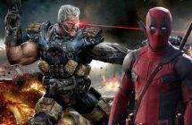 Deadpool 2 est confirmé et Cable vient le rejoindre