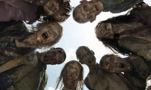 Une saison 3 pour Fear the Walking Dead