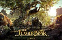 The Jungle Book ou le live-action s'appuyant sur un dessin animé tel un petit homme aveugle sur sa Shere Khan!