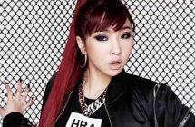 2NE1: YG Entertainment annonce le départ de Minzy
