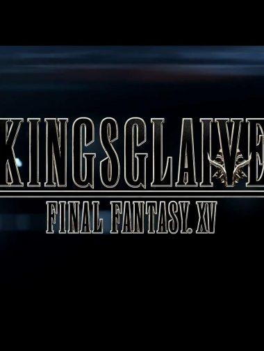 Kingsglaive : Final Fantasy XV: un nouveau teaser