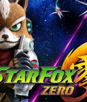Star fox Zero: découvrez le court-métrage